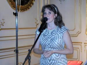 Pijanistica Marlene Priskić