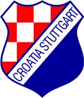 Grb Croatije Stuttgart / Foto: reslik Fenix