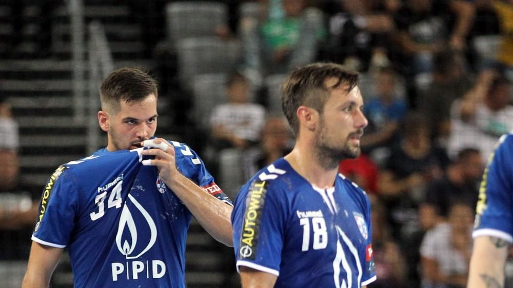 RUKOMETNA LIGA PRVAKA: Francuski Montpellier nanio peti poraz Zagrebu
