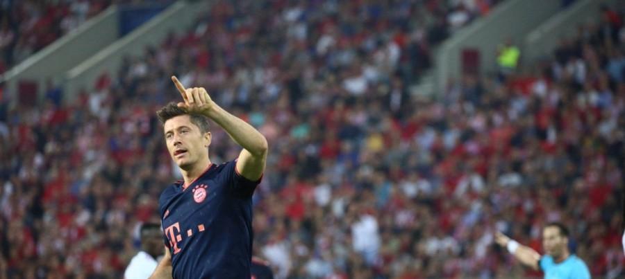 BUNDESLIGA: Perišićeva asistencija u uvjerljivoj pobjedi Bayerna