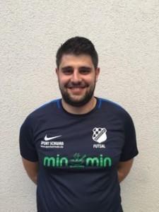 Bosiljko Stjepanović