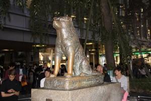Legenda o vjernom psu Hachiku je nadaleko poznata