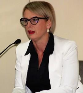 Doc. dr. sc. Marina Perić Kaselj