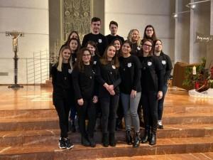 Mladi Framaši HKZ Mainz