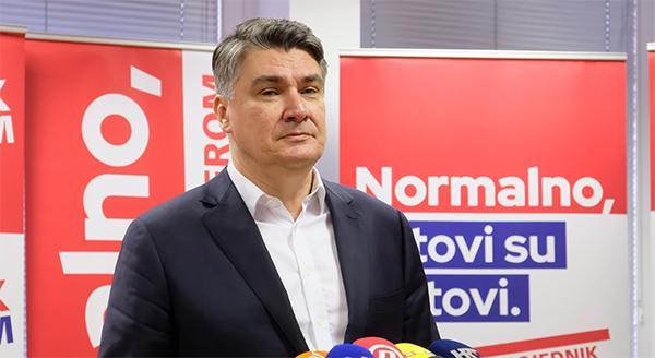 """MILANOVIĆEV """"ZADNJI ZAPIS SITNE KNJIGE"""":  Nažalost, Andrej Plenković nastavlja s besmislicama i sitnim, traljavim podvalama. Ne govori istinu, kao i obično"""