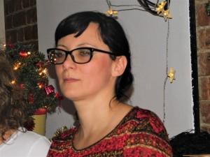 Arijana Markon Jurčić