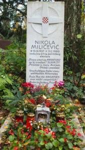 GROB _ Nikola Milicevic Beban u