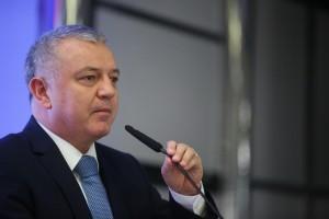 Ministar gospodarstva, poduzetništva i obrta Darko Horvat / Foto: Hina