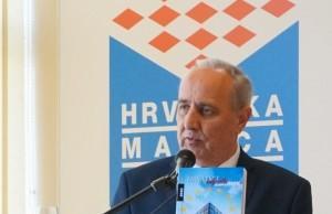 Ravnatelj HMI Mijo Marić / Foto: Foto: Fenix (Snježana Radoš)
