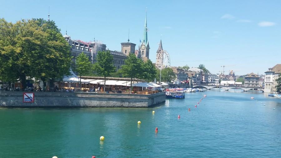 Švicarska otvara granice prema europskim državama od 15. lipnja