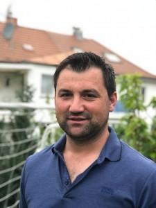 Arhivska snimka trenera i ranijeg vratara Croatije Singen Ivice Gogića / Foto:Fenix