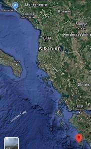 potres methoni grcka
