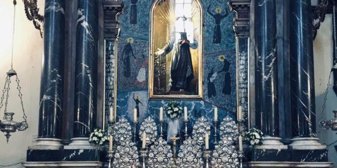 Sv. Ante Dubrovnik