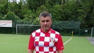 Niko Jurić/ Foto: Fenix J. Mijić)