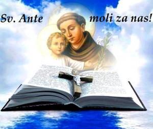 Sv. Ante 2