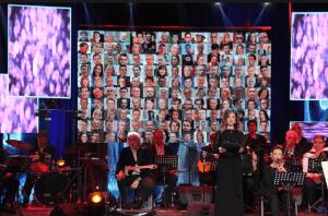 Večernjakov pečatu 2020. / Foto: VL BiH