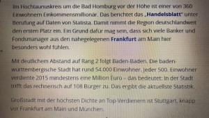 Bad Homburg i Baden Baden predvodnici gradova / Foto: Fenix (Preslik)