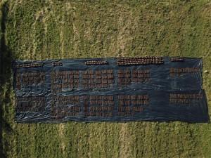 Iz Jazovke ekshumirani posmrtni ostaci najmanje 814 osoba / Foto: Hina