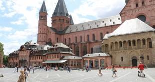 Katedrala Mainz