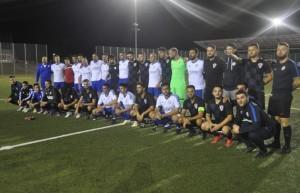 Croatia - Hajduk Hrvatski kup