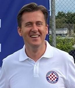 Goran Perić / Foto: Fenix (B.Žepić)