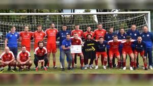 Miljenko Mrkonjic _ donacija SG Croatia Mannheim