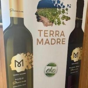 Terra Madra