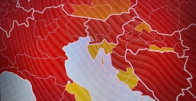 Hrvatska istra poznanstva Istra