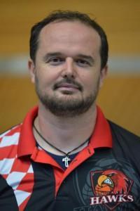 Marko Benaković, predsjednik Croatije Stuttgart / Foto: Fenix