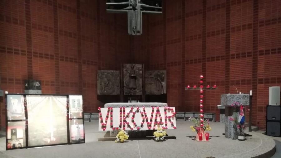 Ludwigshafen za Vukovar 1