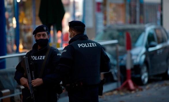 Bečka policija (Ilustracija) / Foto: Fenix (Z. Cindrić)