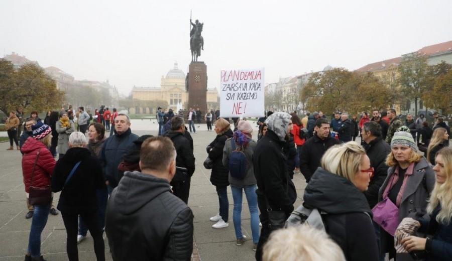 Prosved Zagreb 1u