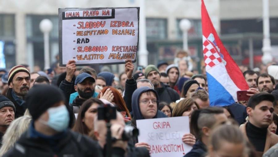 Prosved Zagreb u brnjica