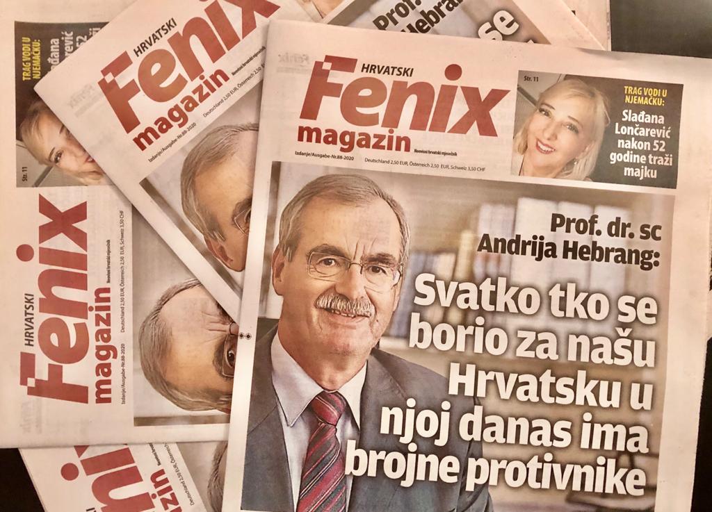 fenix magazin 88