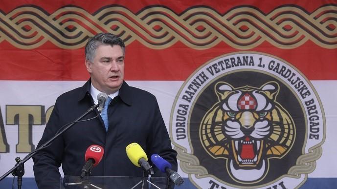 Zoran Milanović / Foto: Hina