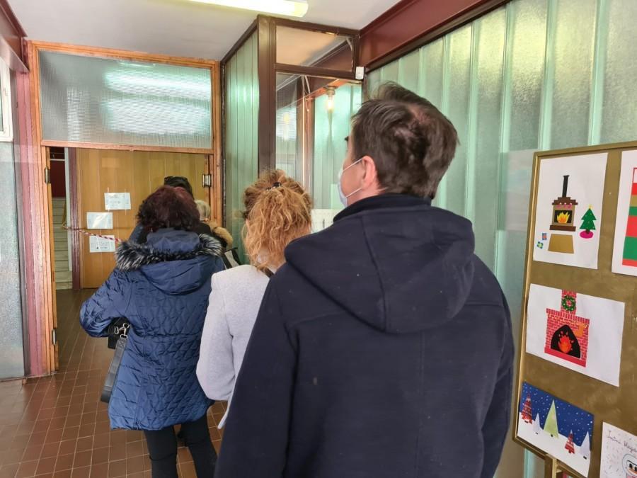 Izbori u Mostaru / Foto: Fenix N.M.)