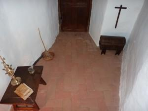 Soba Sv. Tereze u Avili / Foto: Fenix  (Marija Lovrić Holenda)