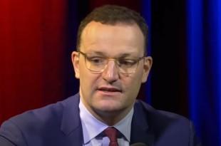 ministar zdravstva Jens Spahn