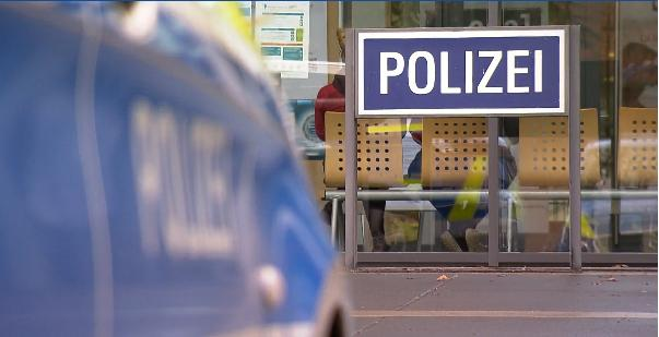 """NJEMAČKA POLICIJA: """"Čuvajte se lažnih Hrvata"""""""