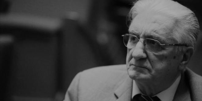 Preminuo Prof Dr Miroslav Tuđman Fenix Magazin