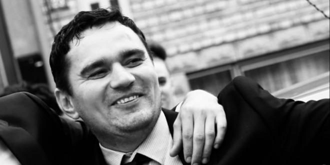 Oliver Pešerović / Foto: Fenix (Pavo Vincentić )