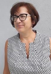 Vlasta Morović, koordinatorica Hrvatske nastave Hessen / Foto: Fenix