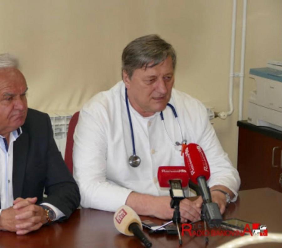 Dr. Boris Vrga