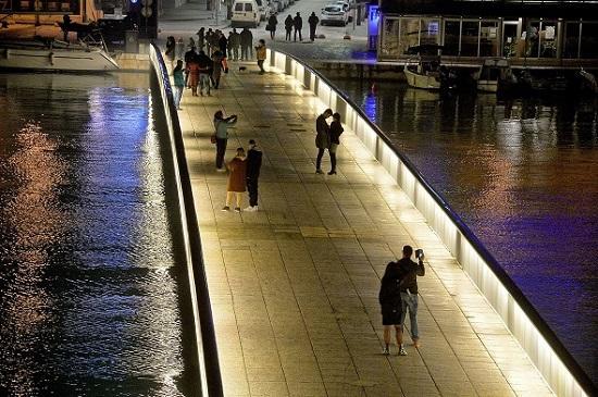Zadar / Foto: Hina