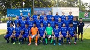 9. Dinamo Schaffhausen