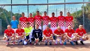 5. Croatia Bonn