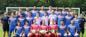 8. Croatia Berlin