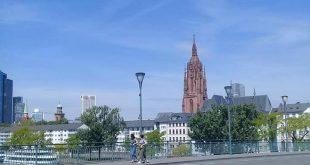 Frankfurt katedrala