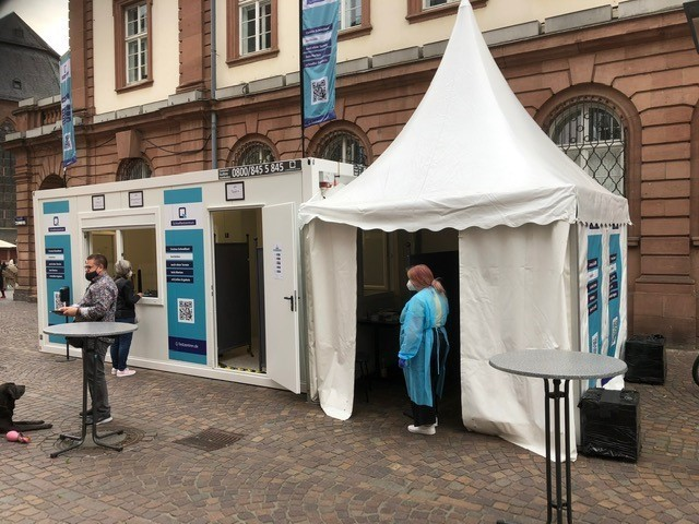 SEEHOFER: Testovi na koronu u Njemačkoj moraju ostati besplatni, inače…