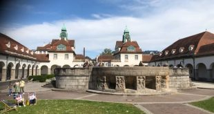 Bad Nauheim